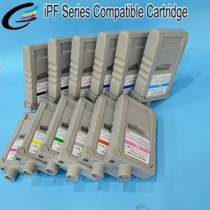 Looking for Distributor for Canon Imageprograf Ipf8400 Ipf8410 Compatible Ink Cartridge 700ml pictures & photos