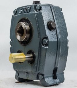Fenner Series Shaft Mounted Reducer with 25mm to 105mm Hollow Shaft pictures & photos