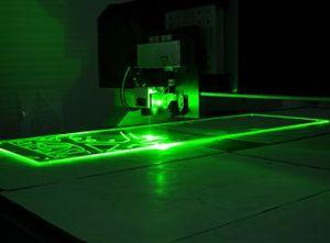 Max 1210 Customized Engraving Range 3D Laser Engraving Machine pictures & photos