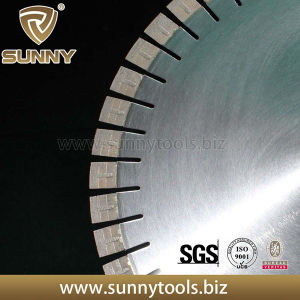 Diamond Circular Saw Blade for Sandstone Cutting pictures & photos