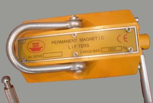 Permanent Magnet Lifter Magnet Lifting Tool pictures & photos