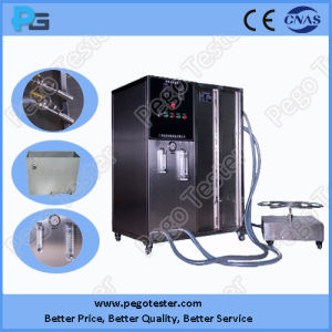 Lab Equipment IP56 Testing Machine for Waterproof and Dustproof Test pictures & photos