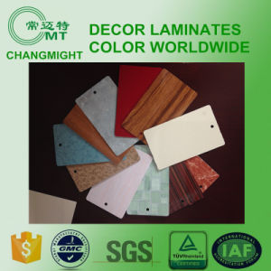High Pressure Laminate Board/Kitchen Cabinet/Formica Board/HPL pictures & photos