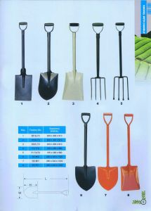 Tangshan Industry Trade Co Ltd Catalogue Shovel 5 pictures & photos