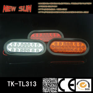 "6.5"" LED Truck Light High Quality Truck Light"