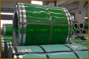 430 Polished Stainless Steel Coil and Sheet with Bright Surface pictures & photos
