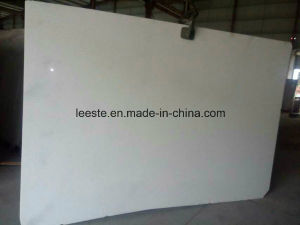 China Construction Material Crystal White Marble Tile pictures & photos