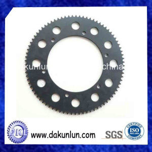 Shenzhen Factory Customized Precision Nylon Gear