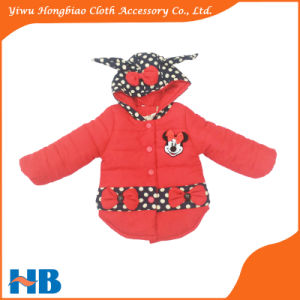 Hot Sales Red Children Clothing Kids Winter Clothes