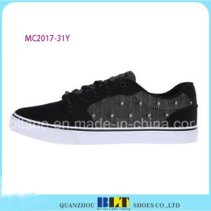 Jean Casual Men Comfor Shoes for Wholesale pictures & photos