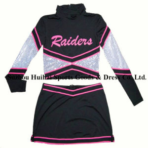 Cheerleading Uniforms pictures & photos