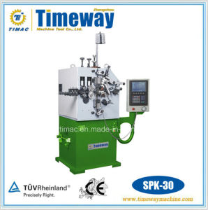 CNC High Speed Wire Spring Forming Machine pictures & photos