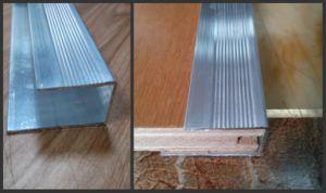 Metel U Trims at 21mm Flooring Accessories pictures & photos
