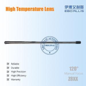 800 High Temperature 120degree Manual Focus Lens
