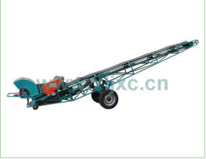 The Mobile Digger Belt Conveyor pictures & photos