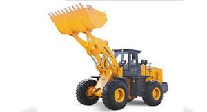 Chinese Brand Lonking Best Price 4 Wheel Loader Zl50nc for Sale pictures & photos