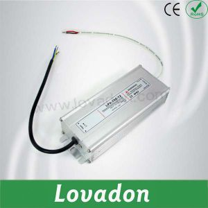 Waterproof LED Driver Power Supply Lpv-100 pictures & photos