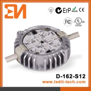 CE/EMC/RoHS 3W LED Pixel Lamp (D-162) pictures & photos