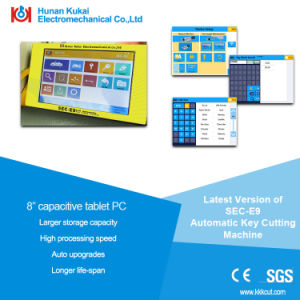 Ce Approved Portable Computerized Electronic Universal Diagnostic Tools Sec-E9 pictures & photos
