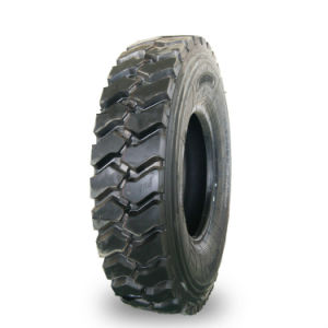 China Manufacturer Radial Tire Design, Simi-Steel Radial Truck Tire pictures & photos