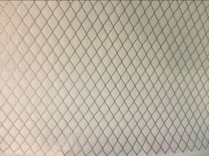 Mesh Laminated Media in G4 Grade White/Yellow Color pictures & photos