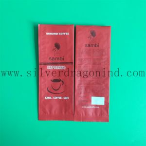 Good Printing Coffee Powder Packaging Bag with Valve pictures & photos