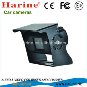 Waterproof Night Vision Mini Backup Camera pictures & photos