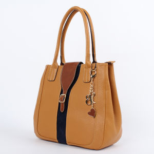 New Arrival Designer fashion lady PU hangbag(C70623-DY) pictures & photos