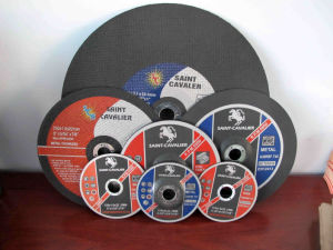 Cut off Wheels for Inox 150X3X22.23 pictures & photos