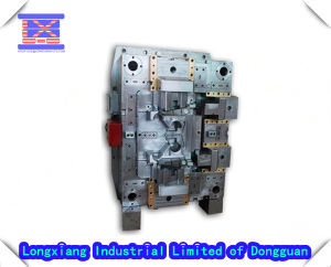 Customized Plastic Injection Mould pictures & photos