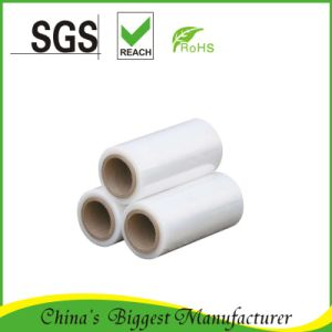 Hand Use and Machine Use Stretch Wrap Film pictures & photos