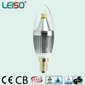 Alumium Housing 330 Degree 5W E14 LED Lighting (LeisoA) pictures & photos