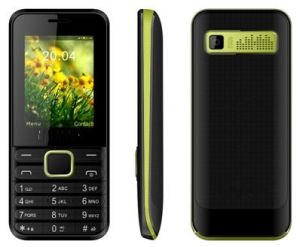 OEM Super Low End Cheap Feature Unlocked Mobile Phone B240d pictures & photos