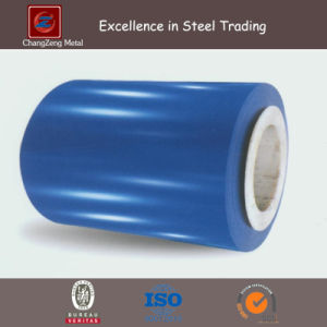 Rolled Color Coated Carbon Steel Coil (CZ-C09) pictures & photos