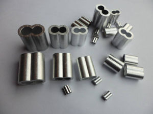 Aluminium Ferrule/Sleeve in 8 Type with High Quality pictures & photos
