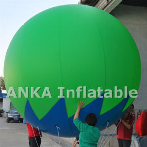 Advertising Balloon Type Cheap Self Inflating Helium Balloon Price pictures & photos
