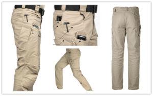 4 Colors Archon IX7 Military Tactical Pants Training Combat Trousers pictures & photos