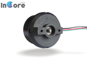 China 12v 24v Low Consumption Variable Speed Motor For