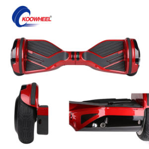 Koowheel Bluetooth 6.5 Inch Electric Smart Balance E Scooter pictures & photos