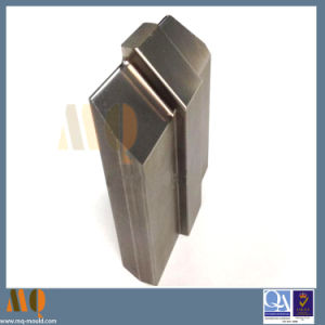 Metal Mold Part CNC Machining (MQ2185) pictures & photos