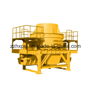 Reasonable Price Vertical Shaft Impact Crusher for Sand Plant pictures & photos