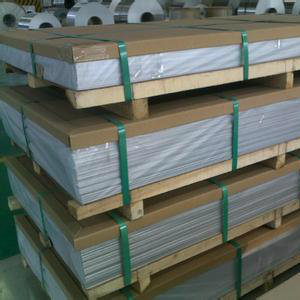 Aluminum Plate 3003/8011 for Pot or Pan pictures & photos