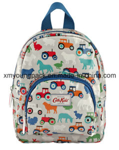Personalized Custom Printed Kids Backpack for School pictures & photos