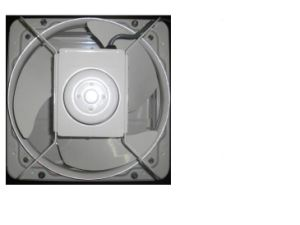 Industrial Fan/Electric Exhaust Fan pictures & photos