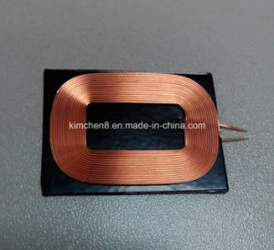 Hot Selling Induction Heating Coil Copper Coil pictures & photos