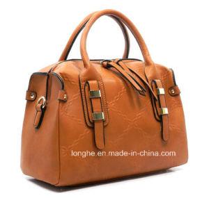 2016 All Season Popular Designer PU Handbags pictures & photos