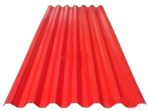 Hot Dipped 1mm Thick Gi Roofing Sheet pictures & photos