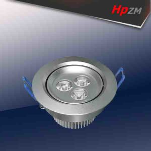 LED COB Modern Simplism Style Round LED Ceiling Light pictures & photos