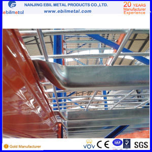 Hot Sale Warehouse Equipment Pallet Rack Steel Q235 Wire Deck pictures & photos