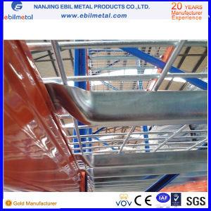 Hot Sale Warehouse Equipment Pallet Rack Steel Q235 Wire Deck pictures & photos